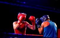 BULGARISTAN - Şampiyonanın 3. Gününde 2 Boksörümüz Üst Turda