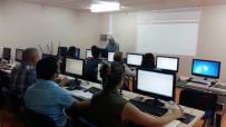 MUSTAFA YıLMAZ - SAÜ Personeline Microsoft Office Eğitimi