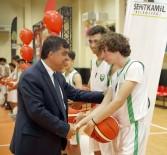 İL MİLLİ EĞİTİM MÜDÜRLÜĞÜ - Şehitkamil'de 298 Okula Sportif Malzeme Dağıtıldı