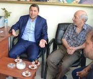 NIHAT ÖZDEMIR - Siirt TSO Başkanı Güven Kuzu Açıklaması 'TSO Siirt'in Vitrinidir'