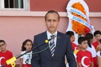GAZI MUSTAFA KEMAL - Sungurlu'da İlköğretim Haftası Kutlandı