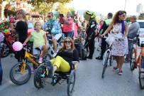 FATIH SULTAN MEHMET - 'Süslü Kadınlar' Caddeleri Çiçeğe Çevirecek