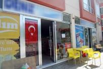 PARMAK İZİ - Tekirdağ'da Market Soygunu