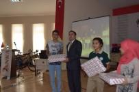 SERDAR DEMİRHAN - TEOG'da Başarılı Olan Öğrenciler Ödüllendirildi
