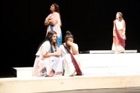 SPARTA - Tiyatro Atölyesi Öğrencileri 'Lysistrata' Oyununu Sahneleyecek