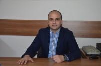 İBRAHIM ETHEM - TMO Fatsa'da Alım Merkezi Açıyor