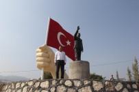 YıLDıZLı - Toroslar Belediyesi, Türkeş'in Adını Parkta Yaşatacak