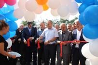 KAZıM ŞAHIN - Tosya'da 'Boyasız Göçük Onarım Eğitim' Kursu Açıldı