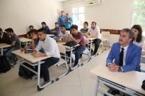 EĞİTİM MERKEZİ - TURBEM Gençlerin Yeni Adresi Oldu