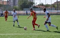 EMIN YıLDıRıM - Türkiye Kupası Açıklaması Kızılcabölükspor Açıklaması 2 - Ümraninespor Açıklaması 1