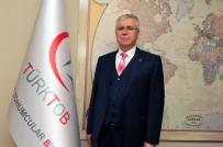 GENETIK - Türkiye Tohumcular Birliği (TÜRKTOB) Başkanı Kamil Yılmaz Açıklaması