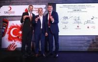 HALKBANK - Türkiye Vodafone Vakfı Ve Türk Kızılayı'ndan İşbirliği