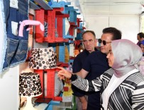TUZLA BELEDİYESİ - Tuzla'da Geri Dönüşüm Bilincini Arttıran Örnek Bir Proje Daha Uygulanıyor