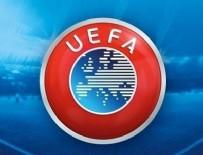 AVRUPA FUTBOL ŞAMPİYONASI - UEFA'dan Almanya'ya cevap