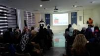 ÇOCUK BAKIMI - Ümraniye'de Meslek Edindirme Kursları Öğrencileri Sertifikalarını Aldı