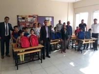 ÜMRANİYE BELEDİYESİ - Ümraniye'den Tunceli'ye Kardeş Eli