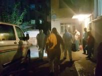 UYUŞTURUCU MADDE - Uyuşturucu Bağımlısı Genç Evinde Ölü Bulundu