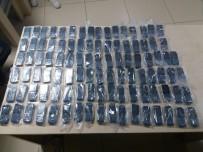 KAÇAKÇILIK - Van'da 60 Bin TL'lik Kaçak Malzeme Ele Geçirildi
