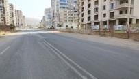 BELEDİYE BAŞKAN YARDIMCISI - Yeşilçam Caddesi Malatya'nın Prestij Caddesi Olacak
