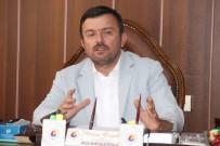 MERAL AKŞENER - Yozgat TSO Başkanı Özışık Seçimlerde Aday Olmayacak
