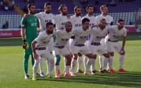 ABDIOĞLU - Ziraat Türkiye Kupası Açıklaması AFJET Afyonspor Açıklaması 2 - MKE Ankaragücü Açıklaması 0