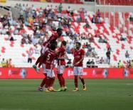 UYGAR BEBEK - Ziraat Türkiye Kupası Açıklaması D.G. Sivasspor Açıklaması 3- Buğsaşspor Açıklaması 0