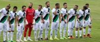 ÇETİN EMEÇ - Ziraat Türkiye Kupası Açıklaması Eyüpspor Açıklaması 2 - Sakaryaspor Açıklaması 1