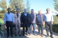İSTİFA - 1299 Bilecik Kulübü Yeni Yönetimi Basına Tanıttı