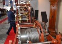MİHRİMAH BELMA SATIR - 200 Yıllık Antikalar 1 Ekim'e Kadar Üsküdar'da