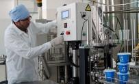 EKONOMİ BAKANI - Abhazya Süt Üretiminde Atılıma Geçti