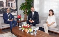 ADANA VALİSİ - Adana-Katar Arasındaki Uçak Seferleri 6 Kasım'da Başlıyor