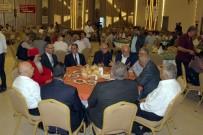 JANDARMA KOMUTANI - Adıyaman'da 'Birlik Ve Kardeşlik' İftarı
