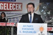 GENÇLİK KOLLARI - AK Parti Eskişehir Gençlik Kolları 5. Olağan Kongre Sürecini Başlattı