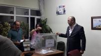 AK Partide Yeni İl Başkanı İçin Temayül Yoklaması Yapıldı