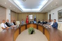 MUSTAFA ÜNAL - Akdeniz Üniversitesi'nde Sektör Buluşmasının İkincisi Gerçekleştirildi