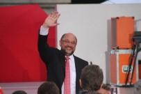 SOSYAL DEMOKRAT - Alman Başbakan Adayı Schulz Mitingde Konuştu
