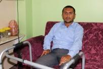 TAHRAN - Alternatif Tıpla Yeniden Ayağa Kalktı