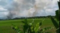 AUNG SAN SUU KYI - Arakanlılar'ın Evleri Yeniden Ateşe Verildi