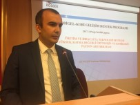 Arsin OSB'de KOBİ Toplantısı