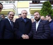 GENEL KURUL - Ayvalık AK Parti'de Görev Hasan Kıtay'a Verildi