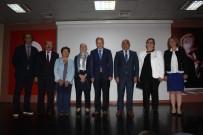 BARTIN VALİSİ - Bartın'da 'Engellilerde Sağlıklı Yaşam' Paneli