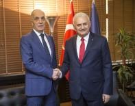 BEKİR BOZDAĞ - Başbakan Yıldırım'dan Yarın TBMM'de Görüşülecek Başbakanlık Tezkeresine İlişkin Açıklama