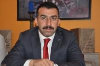BASIN MENSUPLARI - Başkan Adem Çalkın, 'AK Parti Kars'ı Şantiyeye Çevirdi'