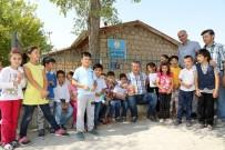 KURUKÖPRÜ - Başkan Palancıoğlu Kırsal Mahalleleri Ziyaret Etti