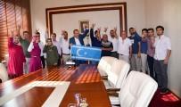 DEVLET BAHÇELİ - Başkan Sözlü Açıklaması 'Bizim İçin Kerkük Türklüktür, Şah Damarımızdır'