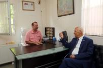 BERABERLIK - Başkan Yaşar, Yenimahalleli Muhtarların Sıkıntılarını Dinledi