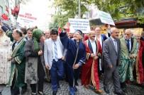 İLÇE MİLLİ EĞİTİM MÜDÜRÜ - Bayrampaşa'da Ahilik Haftası'na Renkli Kutlama