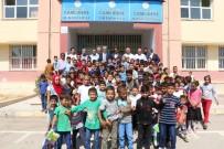 İSMAIL GÜNEŞ - Belediye Başkanı Öğrencilerle Bir Araya Geldi