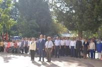 İLÇE MİLLİ EĞİTİM MÜDÜRÜ - Besni'de İlköğretim Haftası Kutlandı