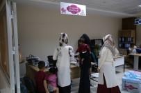 SIIRT BELEDIYESI - Bin 500 Aileye Hoş Geldin Bebek Paketi